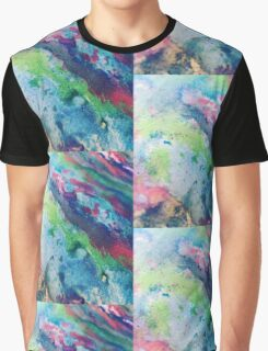 Ink creation  Graphic T-Shirt