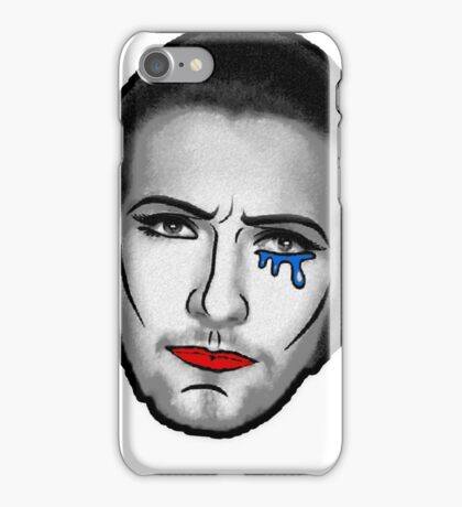 Dafydd Dougnut SW iPhone Case/Skin