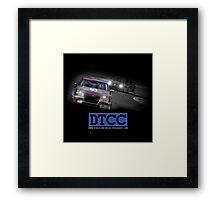 DTCC - Season 3 Framed Print
