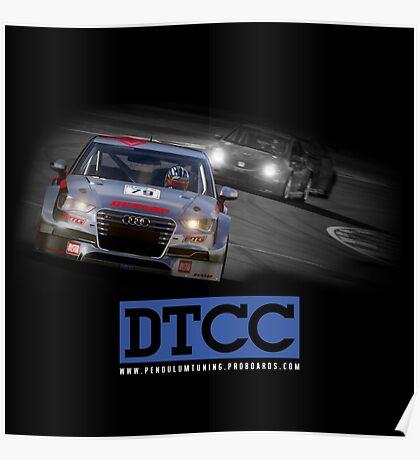DTCC - Season 3 Poster