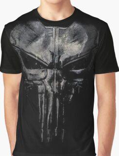 New Punisher - Daredevil 2016 Graphic T-Shirt