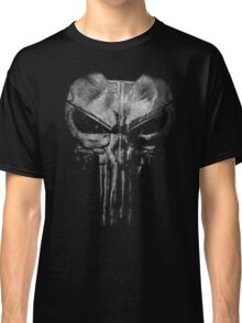 New Punisher - Daredevil 2016 Classic T-Shirt