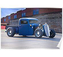 1935 Chevrolet Pickup Poster