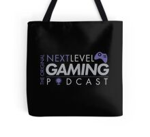 The Original NextLevel Gaming Podcast Tote Bag