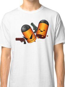 Trigger Twins Classic T-Shirt