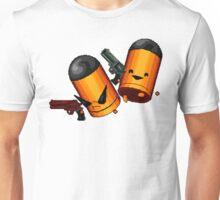 Trigger Twins Unisex T-Shirt
