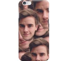 Lots of Connor. iPhone Case/Skin
