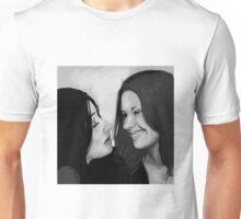 Im back Eeyore Unisex T-Shirt
