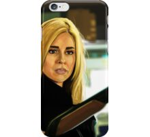 All of my hobbies include a gun.  iPhone Case/Skin