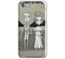 The Thorngates iPhone Case/Skin