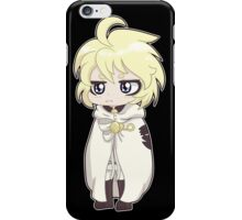 Chibi Mika iPhone Case/Skin