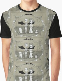 The Thorngates Graphic T-Shirt