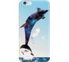 Delphin iPhone Case/Skin