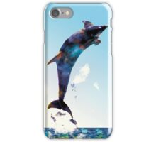 Delphin iPhone Case/Skin