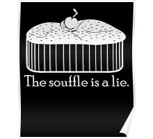 Doctor Who Portal the Souffle Poster