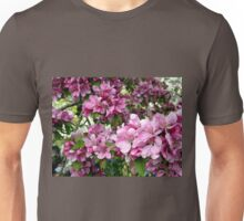 Flowering Tree Unisex T-Shirt