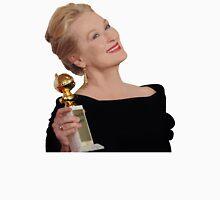 Meryl Streep: All The Awards Unisex T-Shirt