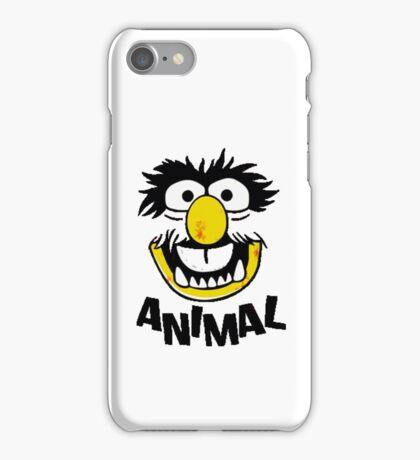 Animal Muppets iPhone Case/Skin