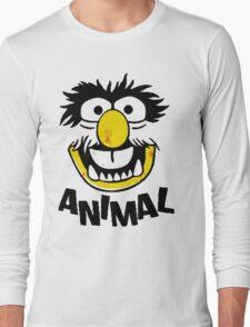 Animal Muppets Long Sleeve T-Shirt