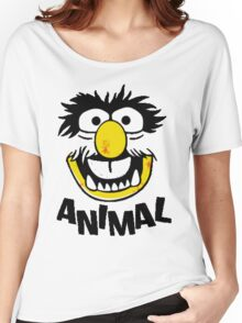 Animal Muppets Women's Relaxed Fit T-Shirt