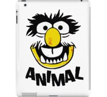 Animal Muppets iPad Case/Skin