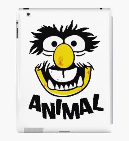 Animal Muppets iPad Case/Skin