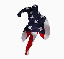 Patriotic Captain Unisex T-Shirt