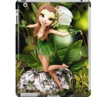 Little Fae iPad Case/Skin