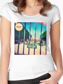 Tame Impala - Lonerism Women's Fitted Scoop T-Shirt