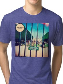 Tame Impala - Lonerism Tri-blend T-Shirt