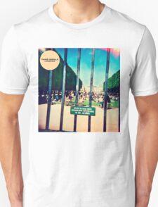 Tame Impala - Lonerism Unisex T-Shirt