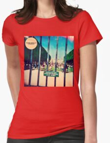 Tame Impala - Lonerism Womens Fitted T-Shirt