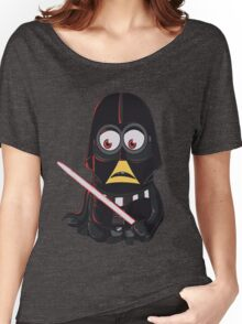 Minion|Minions|Darth Vader Women's Relaxed Fit T-Shirt