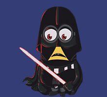 Minion|Minions|Darth Vader Unisex T-Shirt
