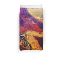 Flying Au04 Duvet Cover