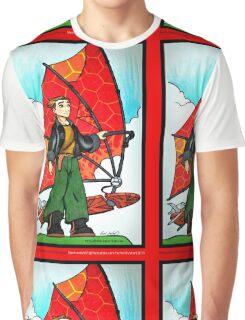 Treasure Planet Graphic T-Shirt