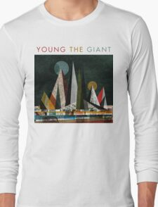 Young the Giant Long Sleeve T-Shirt
