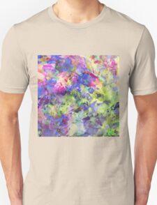 Garden Of Colour Unisex T-Shirt