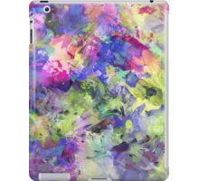 Garden Of Colour iPad Case/Skin