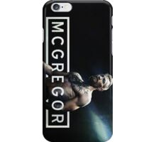 Conor McGregor iPhone Case iPhone Case/Skin