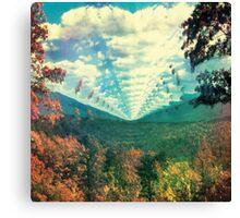 Landscape Art Canvas Print