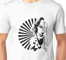Frequency Hopping Unisex T-Shirt
