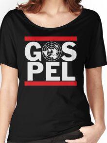 Flat Earth Gospel Truth Women's Relaxed Fit T-Shirt