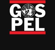 Flat Earth Gospel Truth Unisex T-Shirt