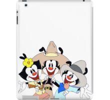 Animaniacs  iPad Case/Skin