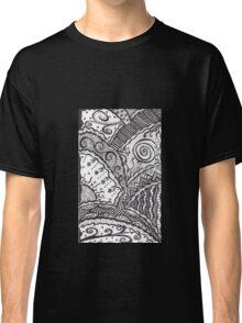Rays of Beauty Classic T-Shirt