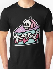 Crunchy Creepcake T-Shirt