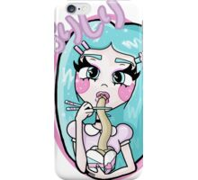 Yummy~! iPhone Case/Skin