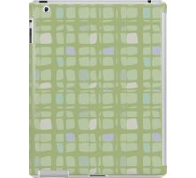 Airline (green) iPad Case/Skin
