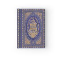 The Shipwreck Book Hardcover Journal